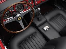 ferrari 2014 models interior. the car you see here is 1961 ferrari 250 gt cabriolet series ii designed by carrozzeria pininfarina only 212 were made and this particular model 2014 models interior r