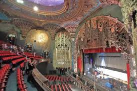 The Theatre At Ace Hotel Los Angeles Historic Theatre