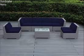 ohana outdoor wicker patio furniture 7