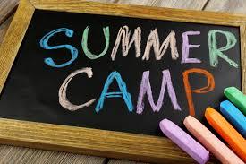 Summer camp proposal Pinterest Camp Smart    Creative Writing Camp