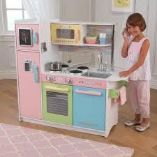 Preschool Kitchen Furniture Play Kitchenette Kids Kitchen Sets Kidkraft