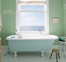 The Best No Fail Benjamin Moore Gray Bathroom Colors  Laurel HomeBenjamin Moore Bathroom Colors