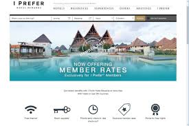 Best Hotel Website Design 2018 Preferred Luxury Hotel Website Design 1 Bk Website Designs