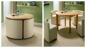round table chair insert
