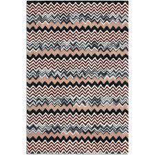 aztec print rug southwestern rug aztec print rugzak