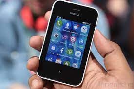 Nokia Asha 230 Hands On and Photo Gallery