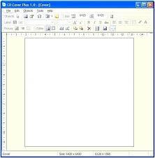 Microsoft Word Cd Templates Cd Cover Template Microsoft Word Hostingpremium Co