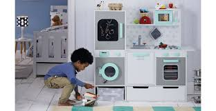 Play Kitchen Sea Salt Play Kitchen Gltc