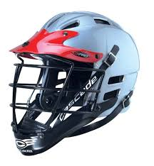 A Brief History Of Lacrosse Helmets Lax Goalie Rat