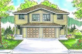 108 1007 4 bedroom 2568 sq ft multi unit house plan 108 1007