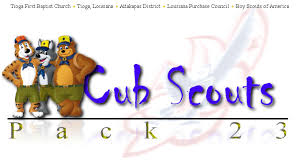 Welcome To Cub Scout Pack 23