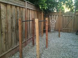 Build And Outside Pull Up Bar  Train Dirty  Pinterest  Bar Backyard Pull Up Bar Plans