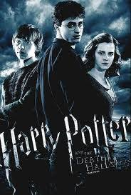 The HARRY POTTER movies are a wildly popular, maddeningly lucrative series  of films and the posters ...