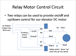 motor control relay schematic wiring diagram etc motor control relay circuit motor control relay schematic
