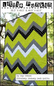 316 best Chevron Quilts images on Pinterest | Quilt patterns, Easy ... & Stitchery Dickory Dock: Quilts chevron stripe in lime, grey black and  white. I like the chevron pattern Stitchery Dickory Dock: Quilts chevron  stripe in ... Adamdwight.com