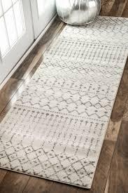 home interior reduced moroccan trellis rug nuloom geometric fancy grey 5 3 x 7 9