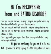 Pro Ana Quotes Best Eating Disorder Recovery Quotes Cool Proana Tumblr Random Quotes