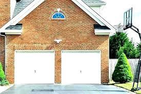 inspiration garage door opener red learn on