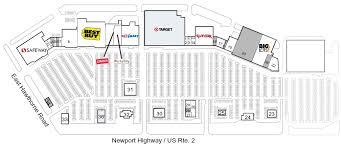 olive garden in northpointe plaza location plan
