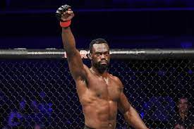 Uriah Hall Is All In On Dana White's ...