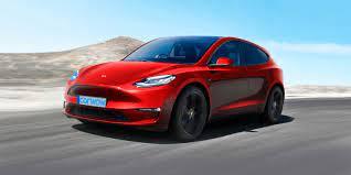 Neuer Tesla Fließheck – Rendering: Preis ab 21.000 Euro als VW  ID.3-Alternative? | c