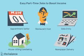 Easiest Online Jobs The 10 Best Part Time Jobs For Seniors