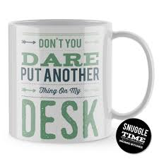 office space coffee mug. Funny Office Mugs. Desk Slogan, Mug, Rude Offensive Coffee Gift For Space Mug