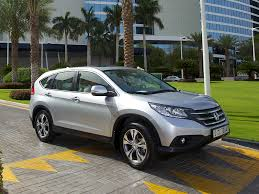 Honda Cr V Ex 2015 Price In Uae