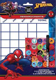 Superhero Sticker Chart Kozen Jasonkellyphoto Co