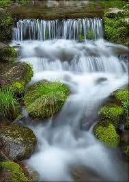 Resultado de imagem para imagens de como surgiu a água