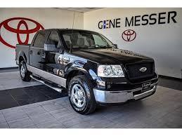 Used Pickup Cars Lubbock TX - Gene Messer Toyota