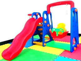 toddler wooden slide swing set indoor outdoor kids and ball pit sets garden little clearance metal