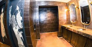 Designing unisex bathrooms for everyone Restaurant Hospitality Interesting Unisex Bathroom