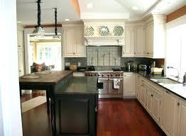 medium oak kitchen cabinets. White Solid Wood Kitchen Cabinets Medium Size Of Ideas With Pendant Lights And Oak N