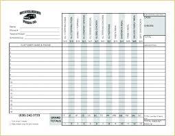 Fundraiser Form Templates Printable Order Form Template Invitation Wedding