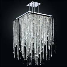 crystal drop chandelier square chandelier crystal drop chandelier by lighting crystal drop chandeliers clarissa crystal drop