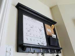 Framed Dry Erase Board Dry Erase Calendar Board Calendar 2017 Template