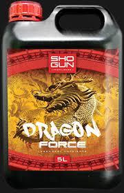 Dragon Force Shogun Fertilisers