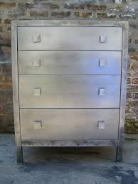 simmons metal furniture. Norman Bel Geddes For Simmons Metal Dresser Bongrande Inside The Amazing As Well Beautiful Furniture I