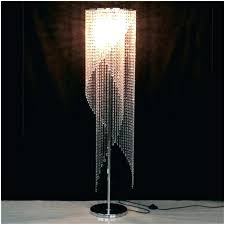 Easily Cool Floor Lamps Foot Lamp Decorative Standing Bronze Tripod