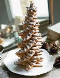 Sugar Cookie Tree Designs Christmas Tree Of Cookies