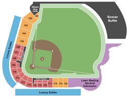 Montgomery Riverwalk Stadium Seating Chart Montgomery
