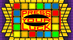 Press Your Luck Rusnak Creative Free Powerpoint Games