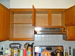 Open Kitchen Cupboard Kitchen Cabinets Keep It Neat