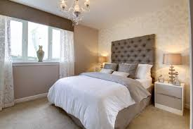 Show Home Bedroom Houses For Sale In Garthamlock Glasgow G33 5ed The Beeches