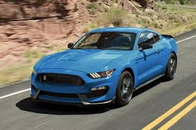 2017 mustang. Contemporary Mustang 2017 Ford Mustang New Car Review Featured Image Large Thumb0 Intended Mustang 1