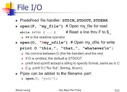besides Perl write file   Research paper Service besides Perl for Biologists moreover Learn Perl   Getting Started moreover Write A Program That Reads A Text File  Removes Al      Chegg also Pipes in Perl moreover Tutorial for Beginners    plete Guide besides Perl Tutorial 26   Open  Read   Close a Text File   YouTube in addition 7  Perl Training   Input And Output   YouTube as well How to use Doxygen and Doxygen  Filter  Perl to generate likewise . on latest perl write to file