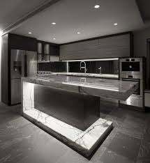 Ultra Modern Kitchen Design