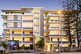 Apartment Building Design Lovely Winsome Modern Apartment Building