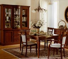 Dining Room Buffet Table Decorating Ideas Designs And Colors - Buffet table dining room